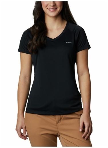 Columbia Columbia AL6914 Zero Rules Short Sleeve Shirt T-Shirt Siyah